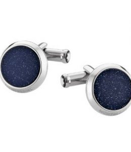 Mont Blanc cuff links