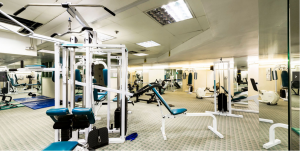 & Offices Gym Euston