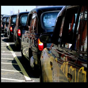 Oxford Street Taxis London