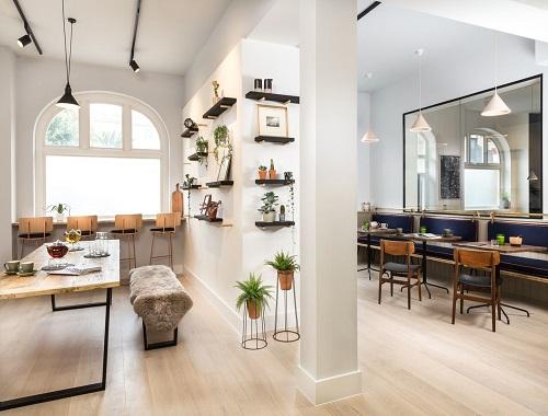best London offices Kreativ House