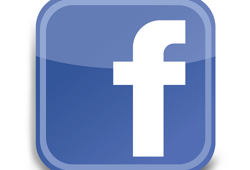 facebook icon commercial West End property