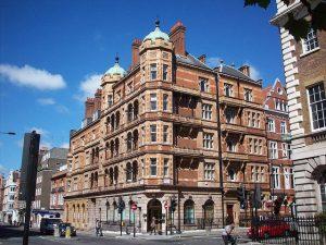 Harely Street Marylebone