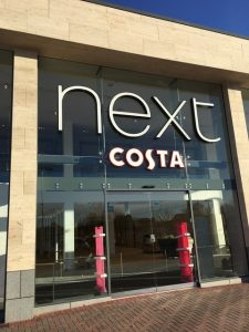 Next collaboration with Costa Coffee