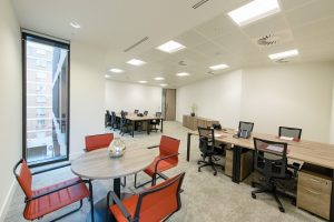 50 Sloane Avenue, Office Suite
