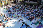Fitness Festivals Yoga