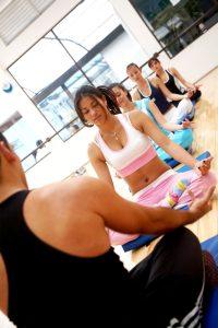 Meditation Fitness Festival