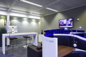 Regus at Tower 42