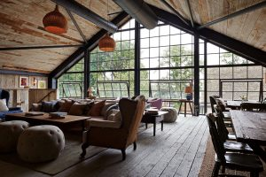 Soho Farmhouse, Oxfordshire retreats near London
