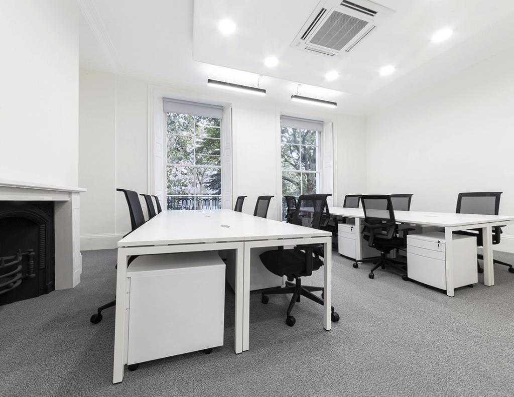 The Barbon Buildings Office Suite