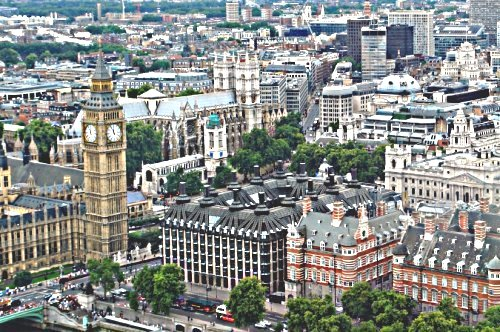 find office space in London West End