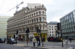 Queen Street London office lease