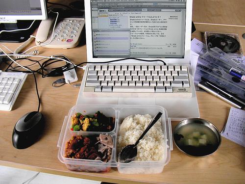 London office food