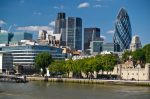 London office lease Skyline