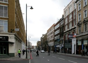 Great_Eastern_Street_ commercial property in east London