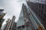 Leadenhall office space in London City