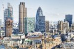 Central London office space to rent skyline