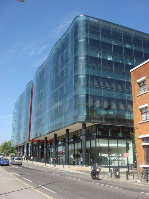 Hammerson London office space