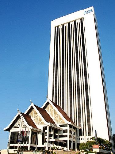 PNB Headquarters Malaysia