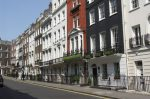 Queen Street serviced offices in Mayfair