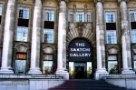 Saatchi Gallery streaming to London serviced offices