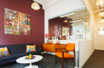 Kings-Cross serviced offices in Central London