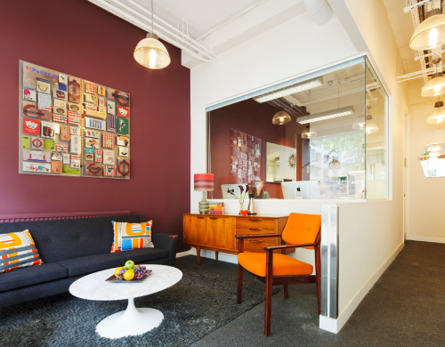 London office to rent Kings-Cross