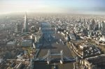 Shard-and-View-over-London-Bridge offices in London to rent