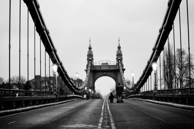 office space in Hammersmith around Hammersmith-Bridge