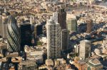 City of London serviced offices Salesforce-Heron-Tower