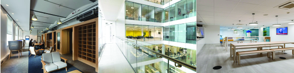 Paddington Serviced Office Space in London