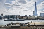 harp-lane-exterior and the Shard London Serviced offices