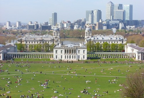 Greenwich office for rent london