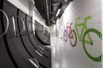 Bike Racks in City Tower rent space in London