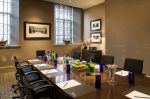 serviced offices in London prepared meeting room