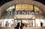 Debenhams find office space in London homes is rising