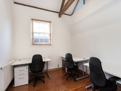 Propjack Management - Heath Street Office Suite